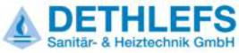 Dethlefs Sanitär- u. Heiztechnik GmbH